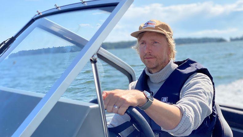OMA: skipperi 1