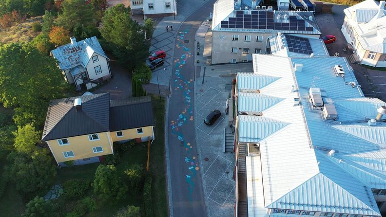 OMA: OMA: Espoo, katutaide, liikenneturvallisuus