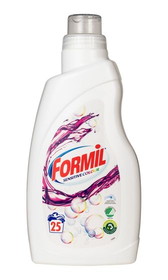 Formil Color Sensitive