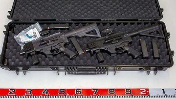 3D konepistoolit