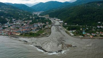 Meri tulva