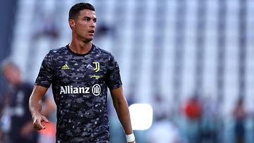 Cristiano Ronaldo (1)