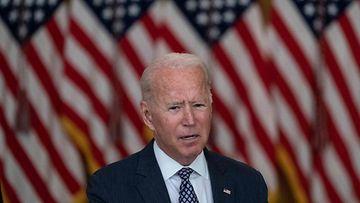 Joe Biden LK 24.8.2021