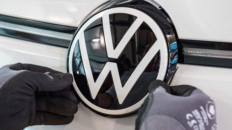 LK 29.08.2021 Volkswagen