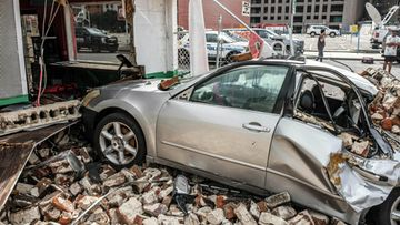 3002 AOP New Orleans Ida-huriikaani