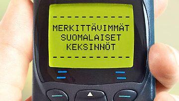 0309-Merkittävät suomalaiset keksinnöt -kirja