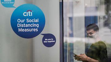 AOP Citigroup Citibank