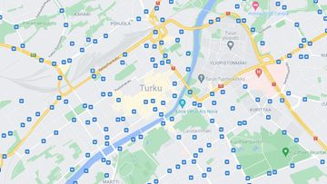 Turku metro