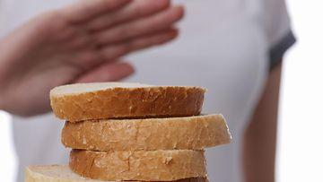 keliakia, gluteeniton ruokavalio