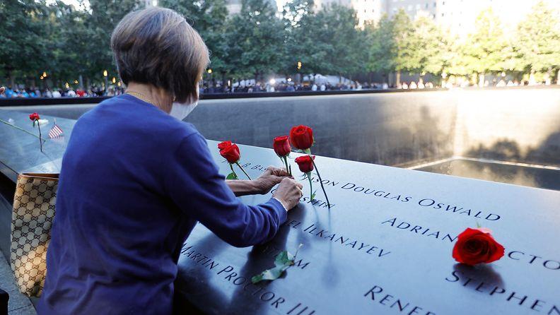 WTC iskut