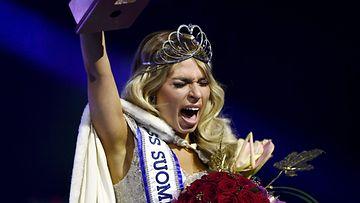 LK_Essi Unkuri Miss Suomi