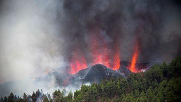 AOP_Kanaria tulivuori