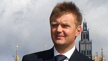 Litvinenko LK 21.9.2021