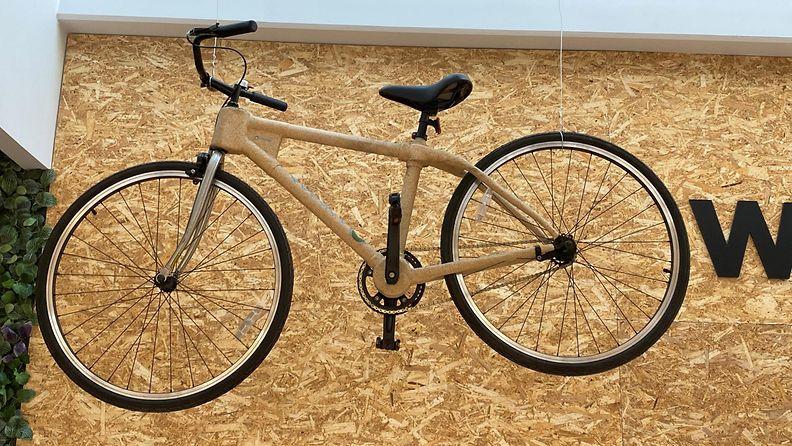 Puupolkupyörä, Dassiet