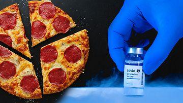 covid-pizza