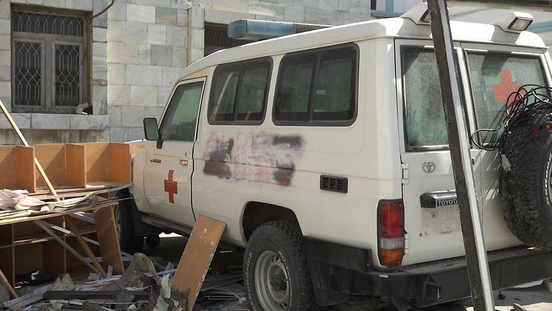 Kabul koneet