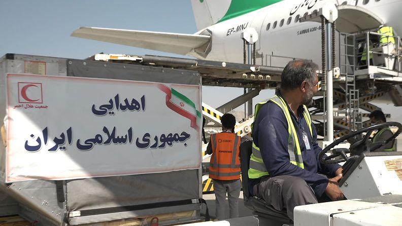 Kabul avustukset