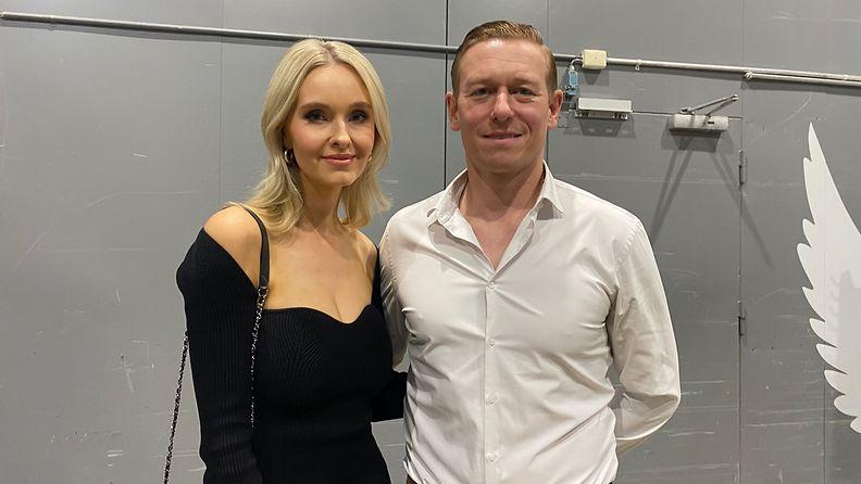 Mikael ja Metti Forssell TTK Live 4