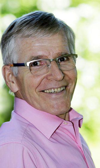 Aimo Strömberg