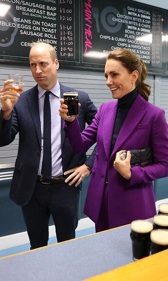 AOP William ja Catherine 29.9.2021