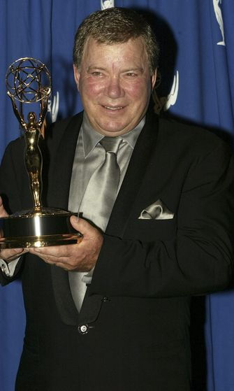 William Shatner (2)