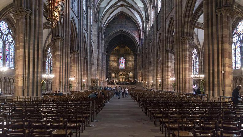 AOP katolinen kirkko