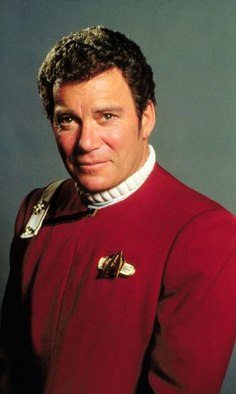 William Shatner (3)