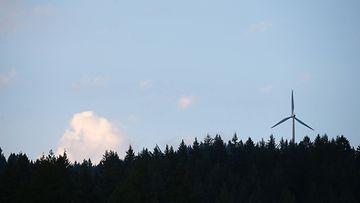 aop tuulivoimala saksa