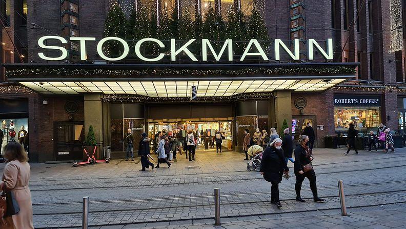 AOP Stockmann