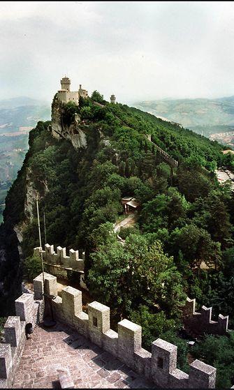 AOP San Marino