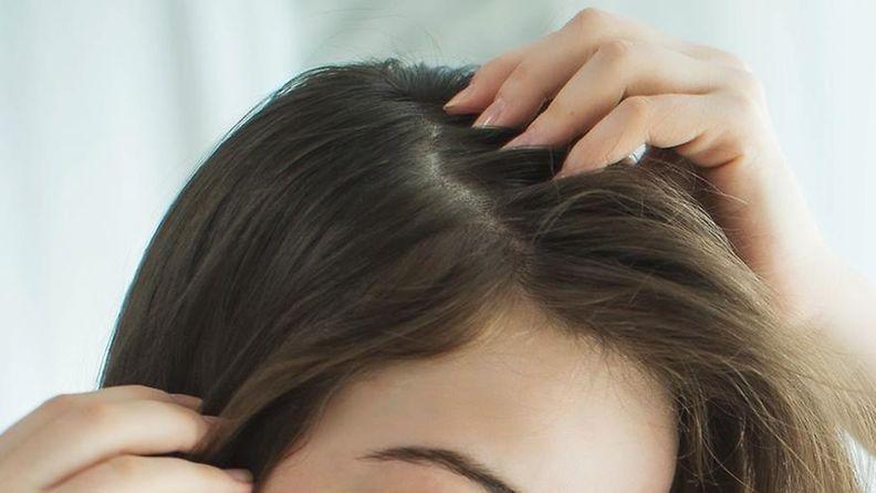 päänahan poksauttelu