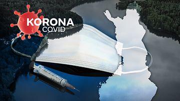 OMA: Koronavirustilanne Suomessa, maskit, rokotus