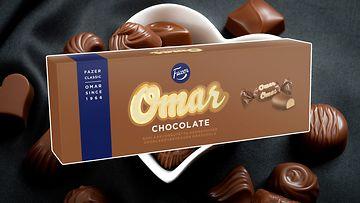 Omar-konvehdit