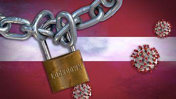 Latvia korona