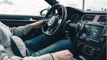 kamux vaihtoauto autokauppa autoilija kuljettaja volkswagen