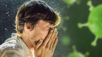 OMA: Flunssa, aivastus, virus, taudit