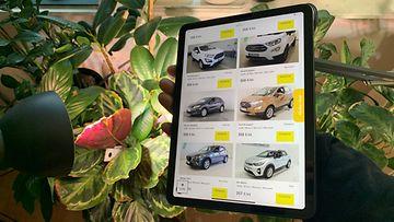beely autokauppa nettikauppa auton ostaminen netistä verkosta
