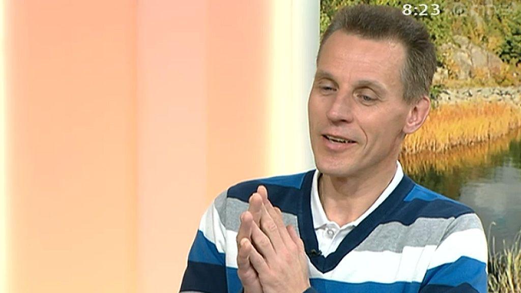 Pekka Kyrö
