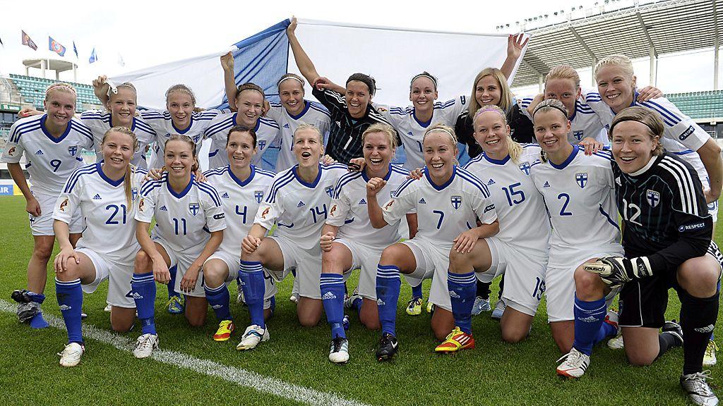 jalkapallo maajoukkue