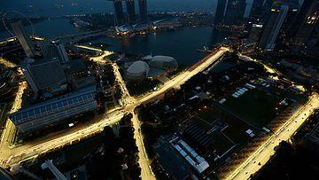 Singaporen GP