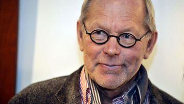 Lehtikuva/Jussi Nukari