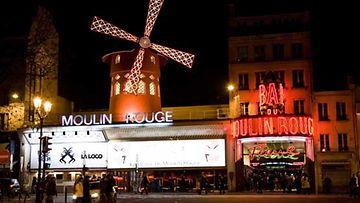 Pariisi on täynnä turistirysiä, joista aitoa tunnelmaa ei löydä.