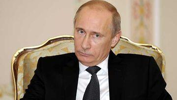 Vladimir Putin luottaa suomalaiseen osaamiseen.