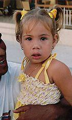 Kuubalainen tyttö