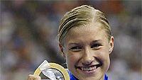 Hanna-Maria Seppälä, Photo: Shaun Botterill/Getty Images