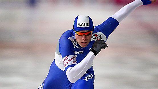Mika Poutala, kuva:Getty/Martin Rose