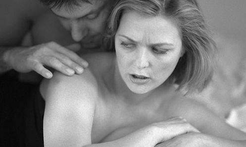 Польза женщине от секса
