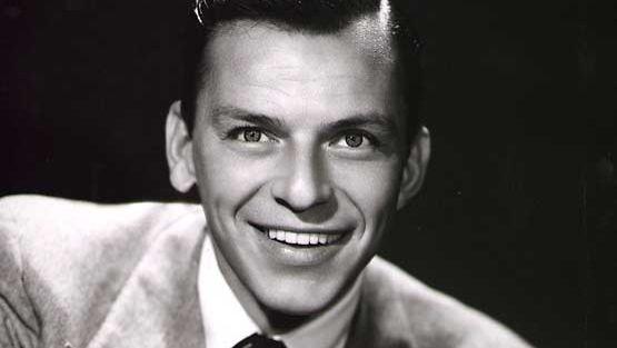 Frank Sinatran kaltainen legenda saapui esiintymään aina Suomeen asti.