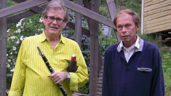 Klaus Järvinen ja Jyrki, 55.