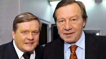 Lauri ja Pekka Karhuvaara